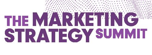 Marketing Strategy Summit Material Logo_Logo Lockup 1