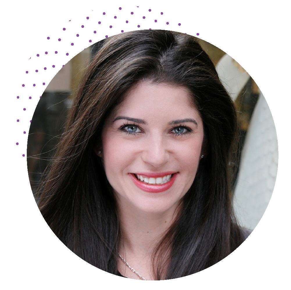 Marketing Strategy Summit Speaker_Danielle Sherman